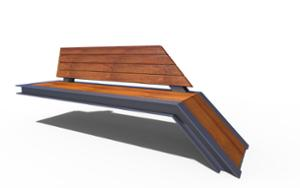 street furniture, seating, wood seating