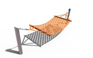 street furniture, ławki miejskie, fsc, hammock, other, bench, seating, chaise longue, modular