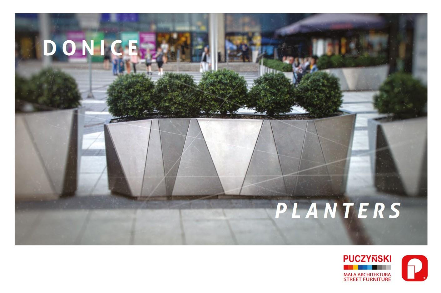 Cover planters 2019
